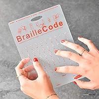 Braille código–stilic Force