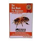 Harvest Lane Honey 212377 Backyard Beekeeping Book