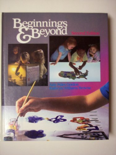 Download Beginnings And Beyond Foundations In Early Childhood