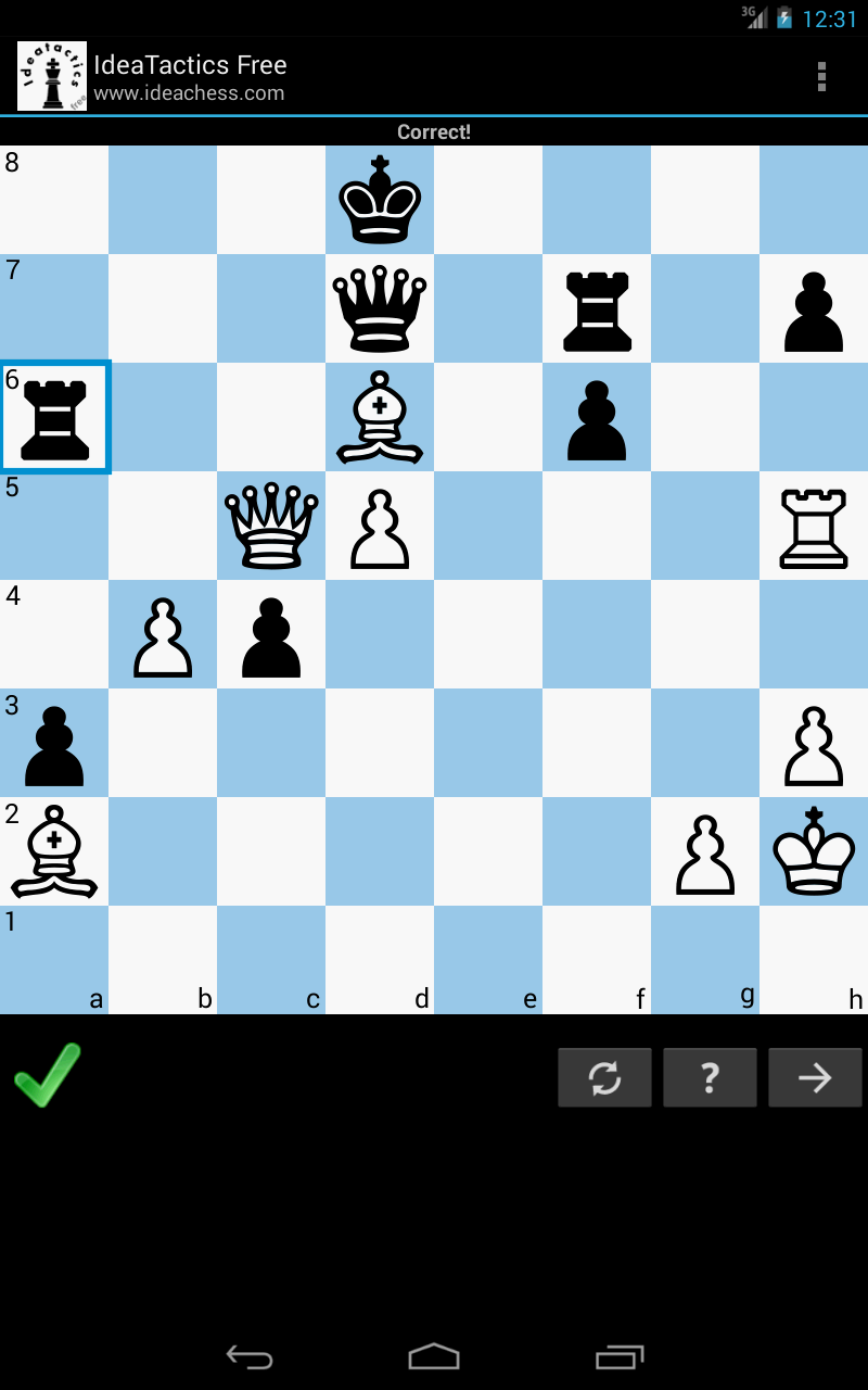 best chess game for android tablet