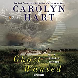 Ghost Wanted Audiobook