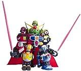 Keroro Gunso DX-03 Team Keroro Mk.II God Keron