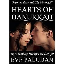 HEARTS OF HANUKKAH A Hanukkah / Chanukah Romance