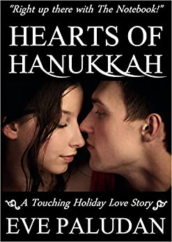 HEARTS OF HANUKKAH A Hanukkah / Chanukah Romance by [Paludan, Eve]