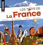 """Afficher """"Les tops de la France"""""""