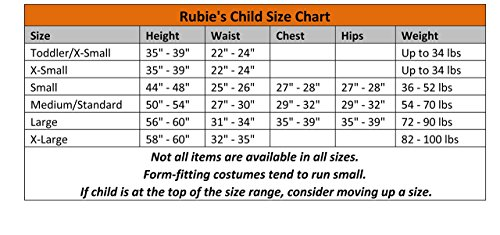 Amazon.com: Rubies JoJo Siwa Costume Jacket, Multicolor, Small: Toys & Games