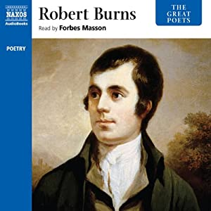 The Great Poets: Robert Burns Audiobook