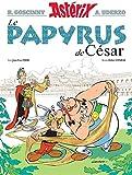 Asterix in French: Asterix Le papyrus de Cesar (Les Aventures D'Asterix Le Gaulois)