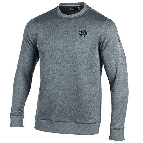 Under Armour Embroidered Sweatshirt - 8