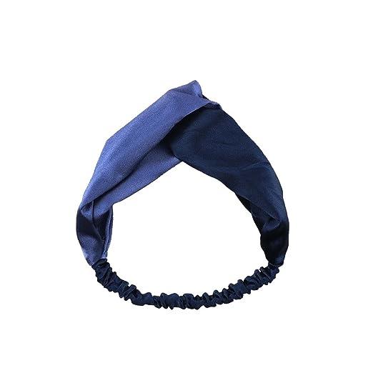 qinlee elástica cinta cintas para el pelo cabello Accesorios ...