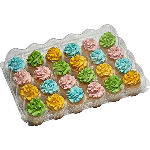 Disposable Cupcake Carrier Towels And Other Kitchen