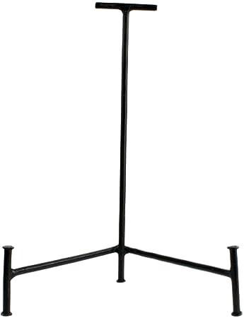 Amazon.com - HomArt Iron Frame Stand, Large, Black - Luxury Frames