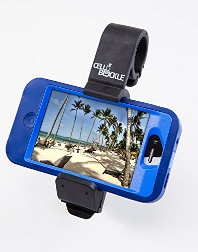 Cell Buckle, Car Phone Holder, Samsung Car Mount, iPhone Car Mount, iPhone Car Holder, Phone Mount