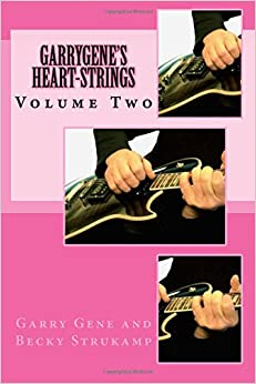 Book GarryGene's Heart-Strings: Volume Two: Volume 2