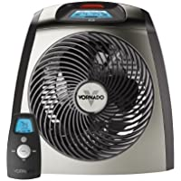Vornado TVH600 Whole Room Vortex Heater, Automatic Climate Control