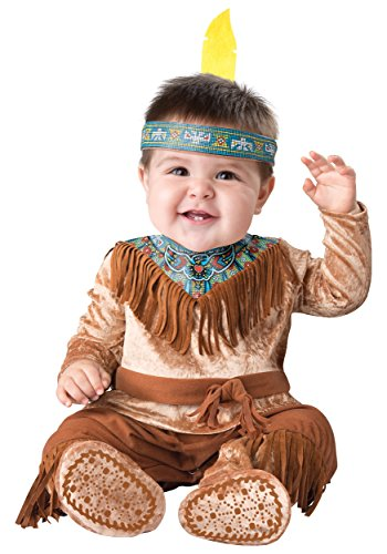 Infant Sweet Dream Catcher Costume - M]()