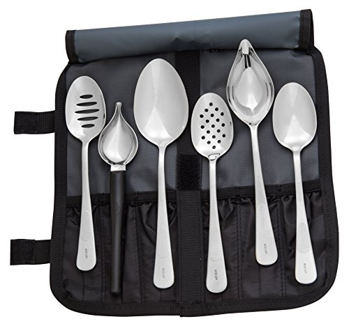 mercer spoon set - 1