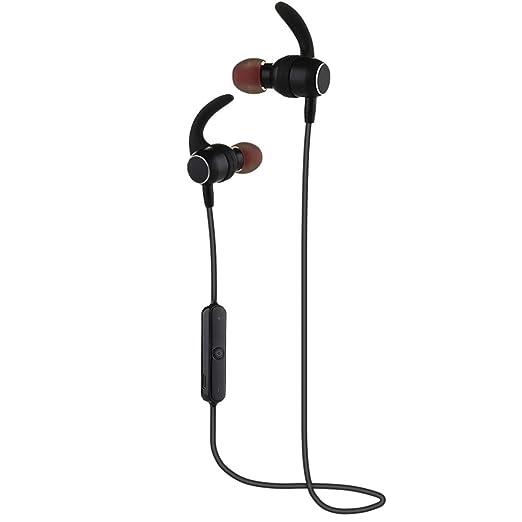 3 opinioni per Auricolari Bluetooth,Headphone BluetoothV4.1Wireless Headset,Cuffie Senza Fili