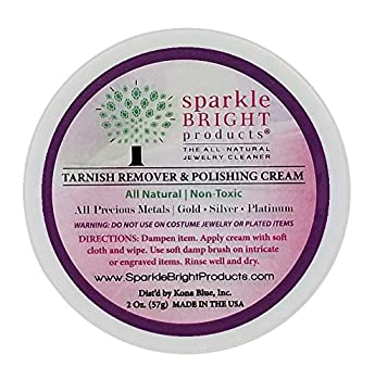 Sparkle Bright Products Jewelry Cleaner