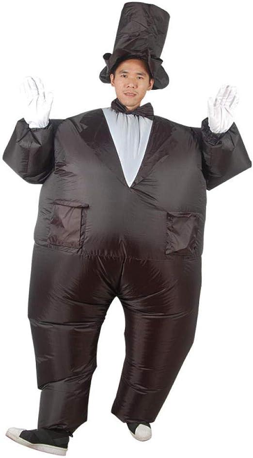 Haz estallar el disfraz, la ropa es divertido traje de fiesta ...