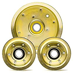 "Idler Rebuild Kit For John Deere 48"" Deck Mow"