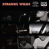 Standing+2 (Includes Download Card) -  Strange Wilds, Vinyl