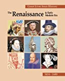 Great Lives from History, the Renaissance and Early Modern Era, , 1587652110