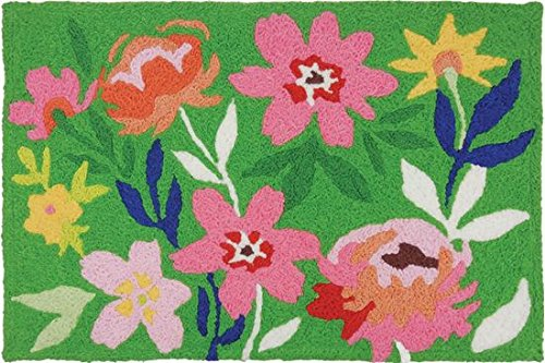 Jellybean HCI Rug, Wildflowers