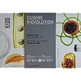 Molecular mixology kit cocktail r evolution cocktail mixes grocery gourmet food - Cuisine r evolution recipes ...