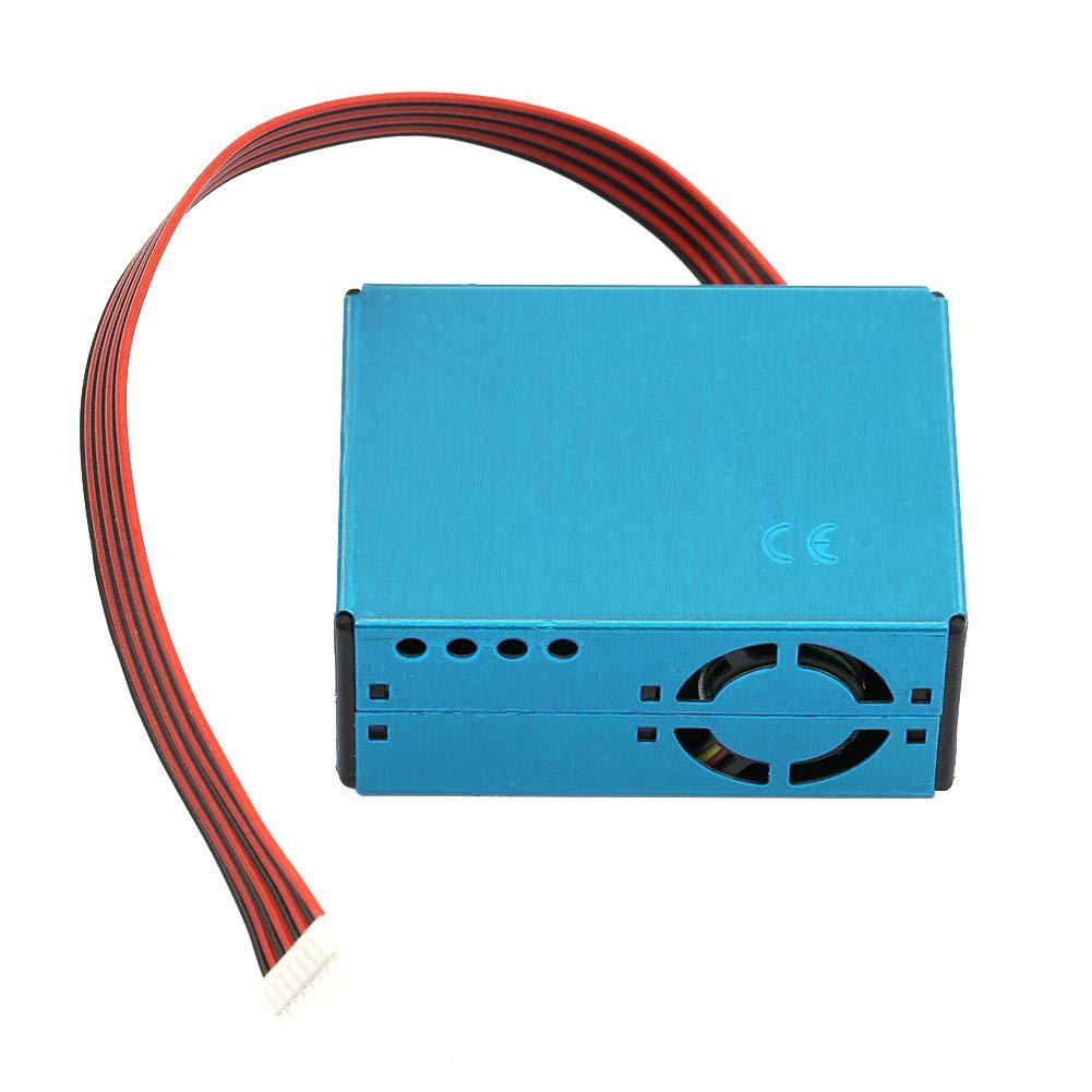2.8/'/' TFT Detector Air Quality Tester Meter Monitor Sensor PMS5003