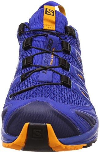 Blue Pro XA The de Azul Trail Surf Web Running M Salomon 3D Medieval para Hombre Bright Calzado U465Pxwndq