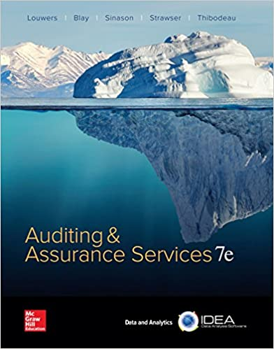 Amazon auditing assurance services auditing and assurance auditing assurance services auditing and assurance services 7th edition kindle edition fandeluxe Gallery