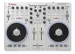 Vestax VCI 100 MK2 Controller midi