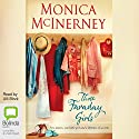 Those Faraday Girls Audiobook by Monica McInerney Narrated by Ulli Birvé