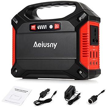 Amazon Com Webetop Portable Generator Power Inverter
