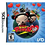 Pucca Power Up - Nintendo DS