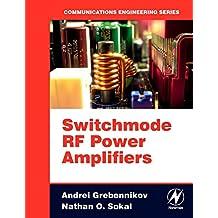 Switchmode RF Power Amplifiers