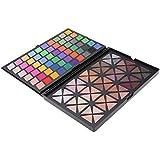 ACEVIVI Professional 120 Colors Women Cosmetics Set Eyeshadow Makeup Palette