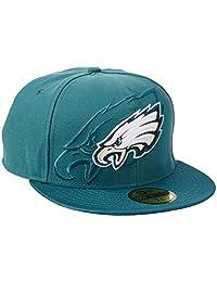 New Era NFL Onfield Sideline 59Fifty Philadelphia Eagles 2888e00a11d