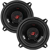 CERWIN-VEGA MOBILE H752 HED(R) Series 2-Way Coaxial Speakers (5.25, 300 Watts max)