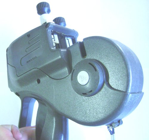 Monarch Paxar 1152 Two Line Price Gun Pre-owned (Price Gun Double Line compare prices)