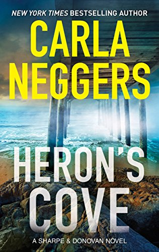 Heron's Cove: A Sharpe and Donovan Novel (Sharpe & Donovan Book 3)