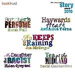 BBC National Short Story Award 2010 (5 Shortlisted Titles)   David Constantine,Aminatta Forna,Sarah Hall,Jon McGregor,Helen Oyeyemi