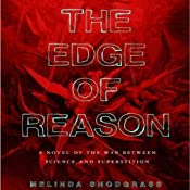 The Edge of Reason: Edge, Book 1 | Melinda Snodgrass