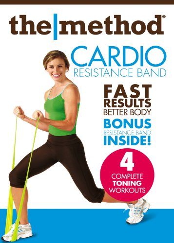 Method Cardio Resistance Band Workout