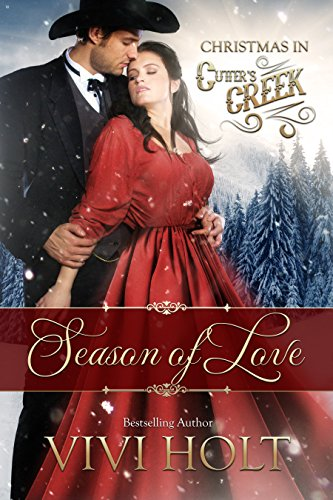 Season of Love (Cutter's Creek Book 11) by [Holt, Vivi, Creek, Cutter's]