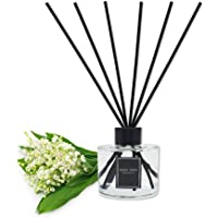 Binca Vidou Reed Diffuser Set Reed Oil Diffusers for Bedroom Living Room