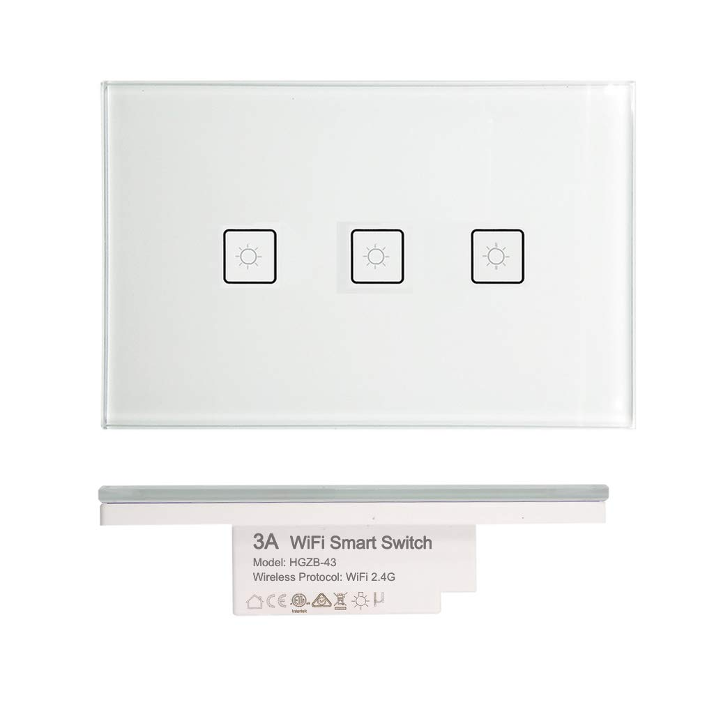 3A Smart Home HGZB-043