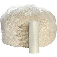 NSN3994793 Shredder Bags,Heavy-duty,39 Gallon,36x39,50 Bags/BX,CL