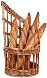 Matfer Bourgeat 573421 Wicker Basket for Bread
